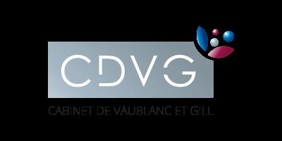CDVG, cabinet de Vaublanc et Gill